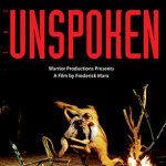 The Unspoken DVD cover
